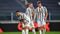 Juventus Kritis, Pirlo Tegas Takkan Mundur