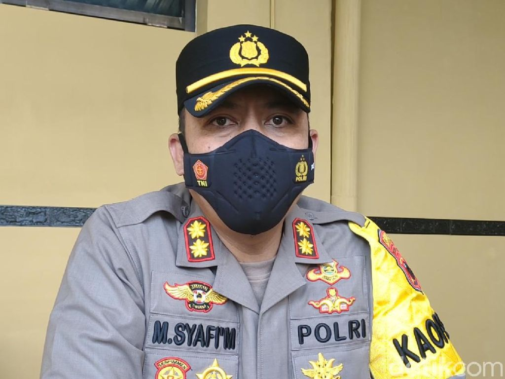 Keracunan Massal Karanganyar Tewaskan 1 Orang, Polisi Periksa 5 Saksi