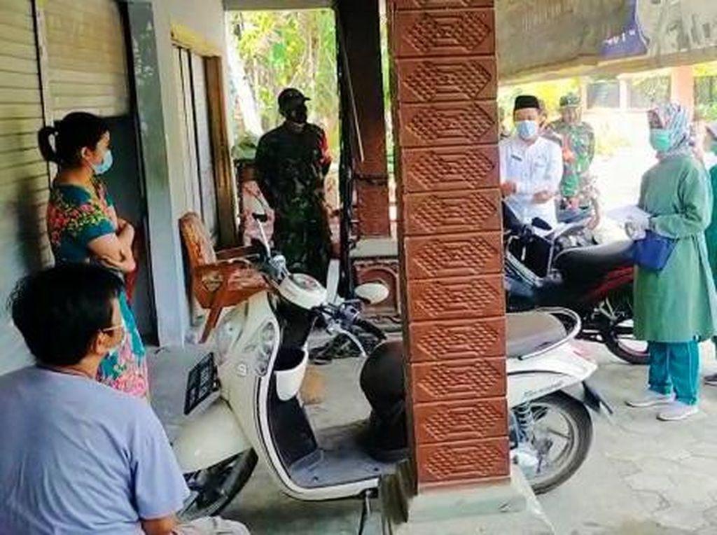 Klaster Tarawih Bertambah, Dinkes Tracing Dua Dusun di Banyuwangi