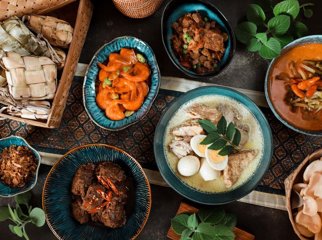 Ini 5 Kreasi Lezat dari Makanan Sisa Lebaran yang Mudah Dibuat