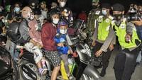 Anggota DPR Nilai Pemudik Terobos Penyekatan karena Merasa Didiskriminasi