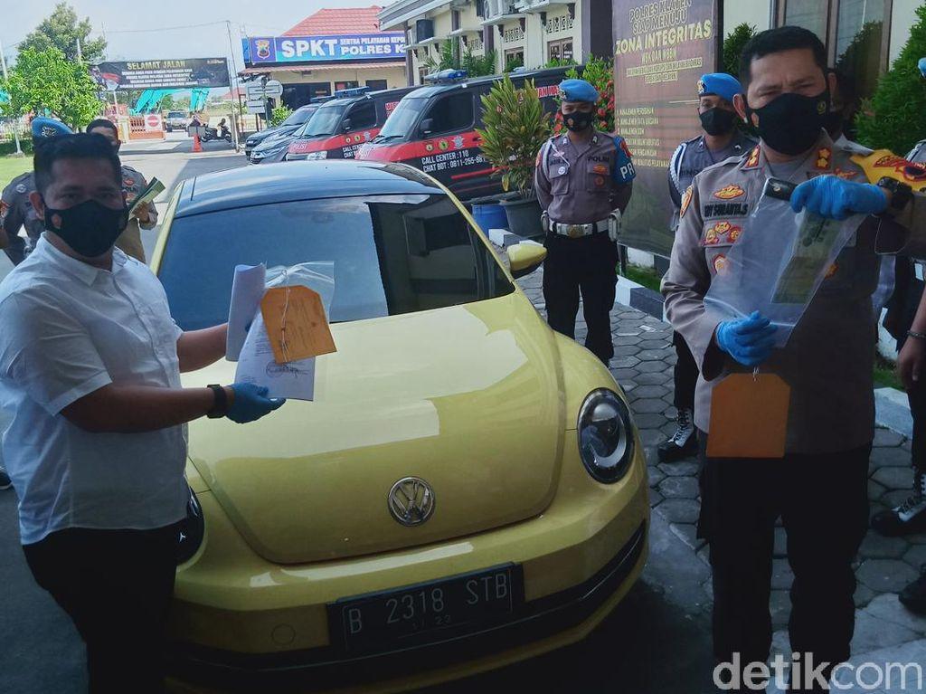 Babak Baru Kasus Pemobil ABG Penabrak Polisi di Pos Penyekatan Klaten