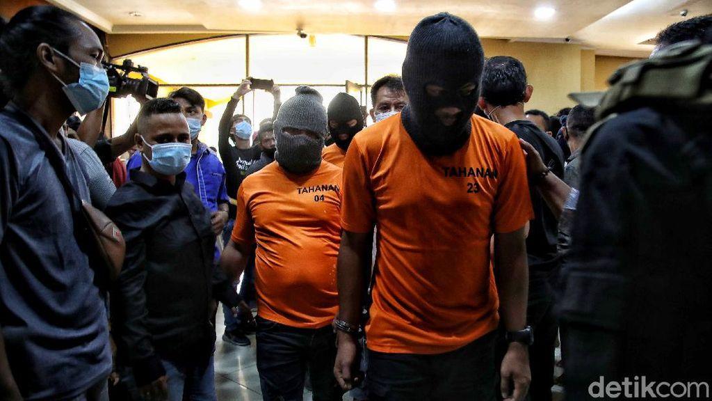 Polisi Jelaskan Modus Debt Collector Pengepung TNI