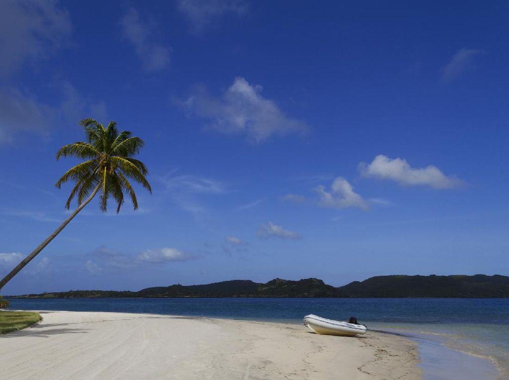 Harapan Palsu Thailand-Pulau Pribadi Tempat Kabur Melinda Gates