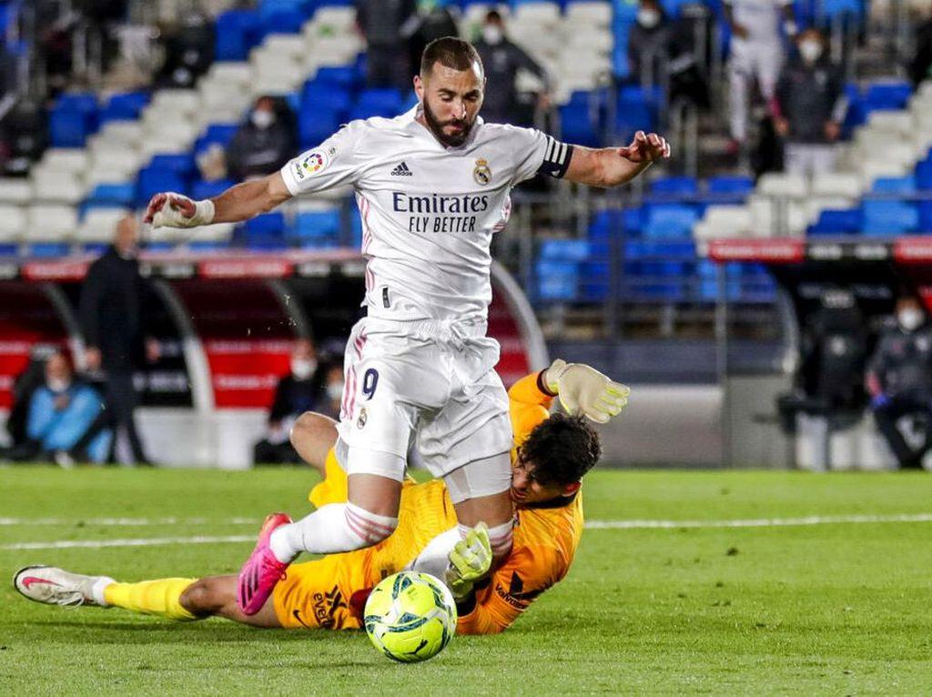 Hasil dan Klasemen Liga Spanyol: Sengitnya Persaingan Gelar Juara