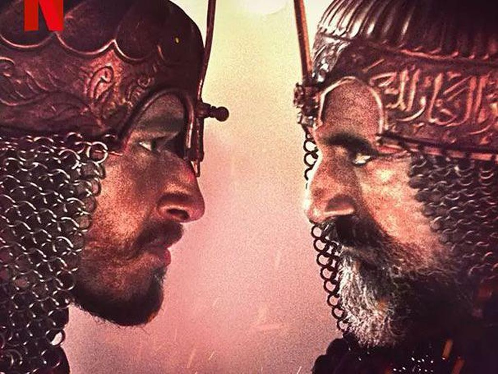 Sinopsis Rise of Empires: Ottoman Part 1, Hadir Perdana di Bioskop Trans TV