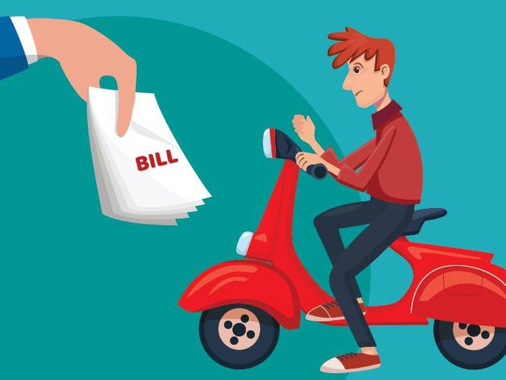 Catat! Ini 4 Dokumen yang Wajib Dibawa Debt Collector saat Tagih Utang