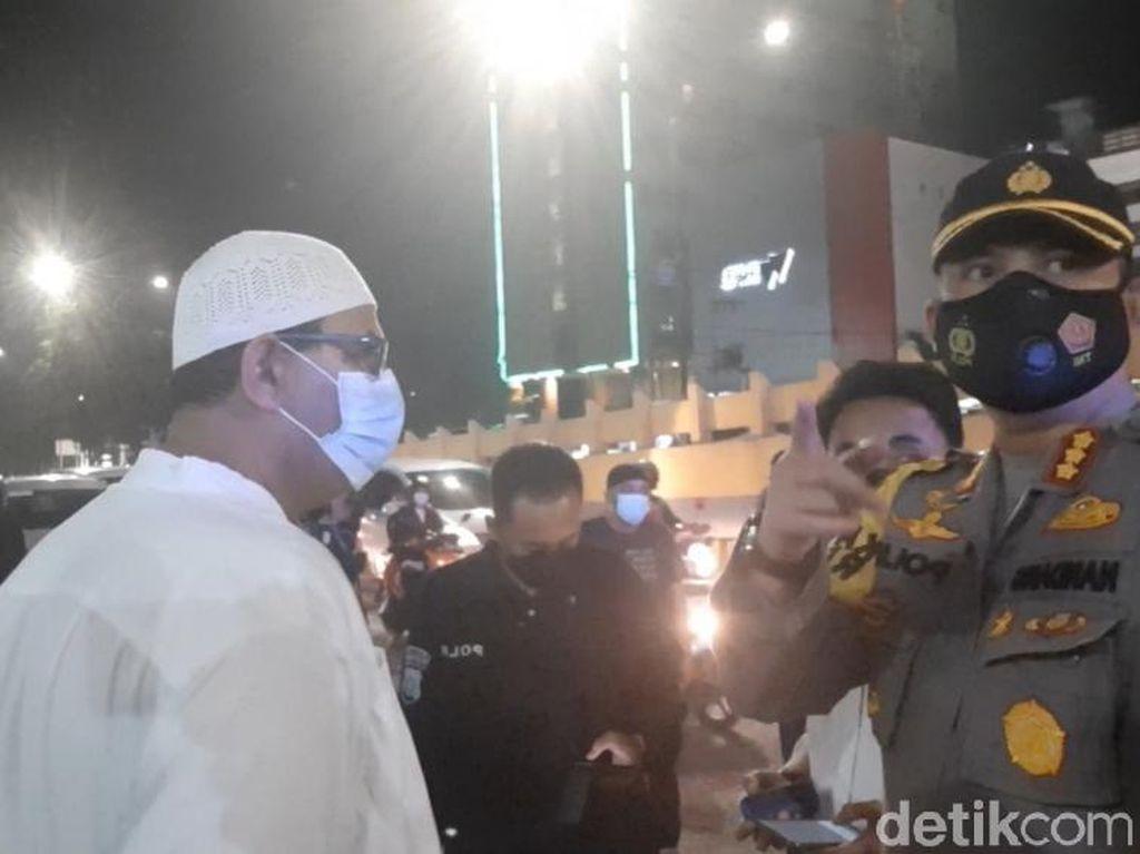 Pelayat Mulai Datangi RS Tempat Ustaz Tengku ZulkarnainMeninggal