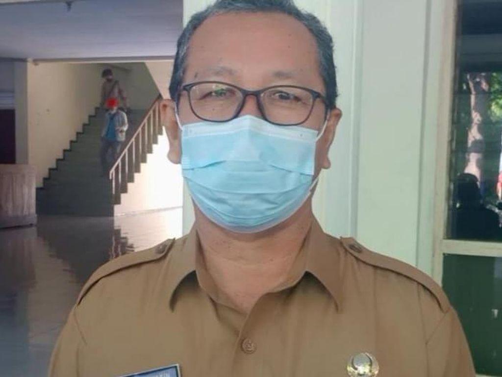 Sekda Nganjuk Kaget Bupati Novi Rahman Hidayat Terjaring OTT KPK