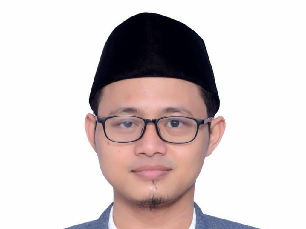 Perjuangan Sunarto 4 Tahun Hafal Al Quran hingga Terpilih Jadi Imam Masjid UEA