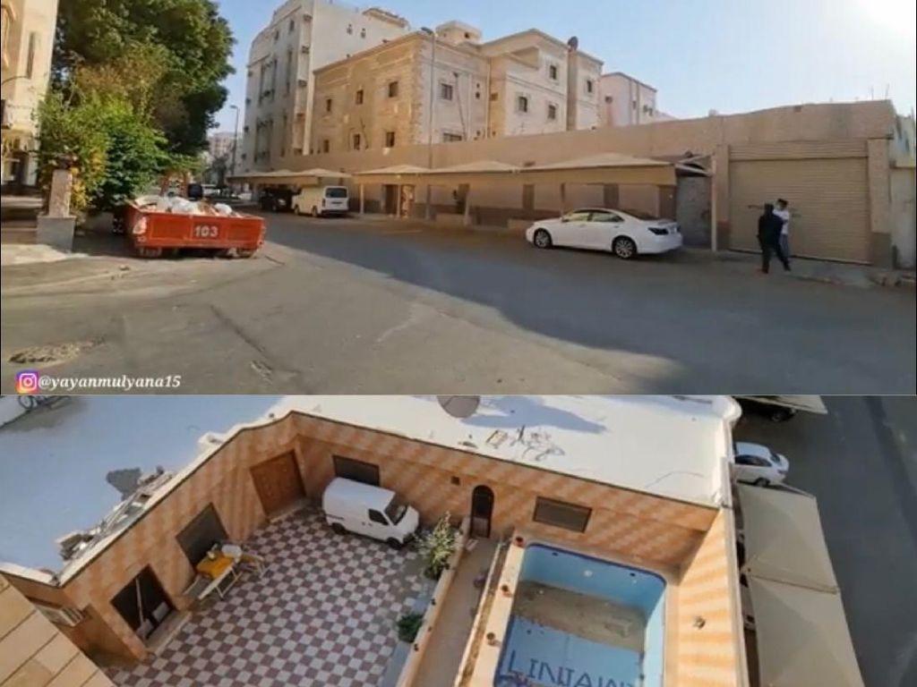 8 Foto Rumah Miliaran TKW Madura, Auto Tajir Setelah Dinikahi Majikan Arab