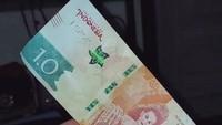Uang Pecahan 1.0 yang Viral Cuma Spesimen buat Promosi Peruri