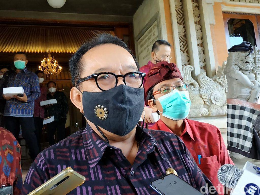 Meski Ada Varian Baru Corona, Bali Tetap Dibuka untuk Wisman pada Juli 2021