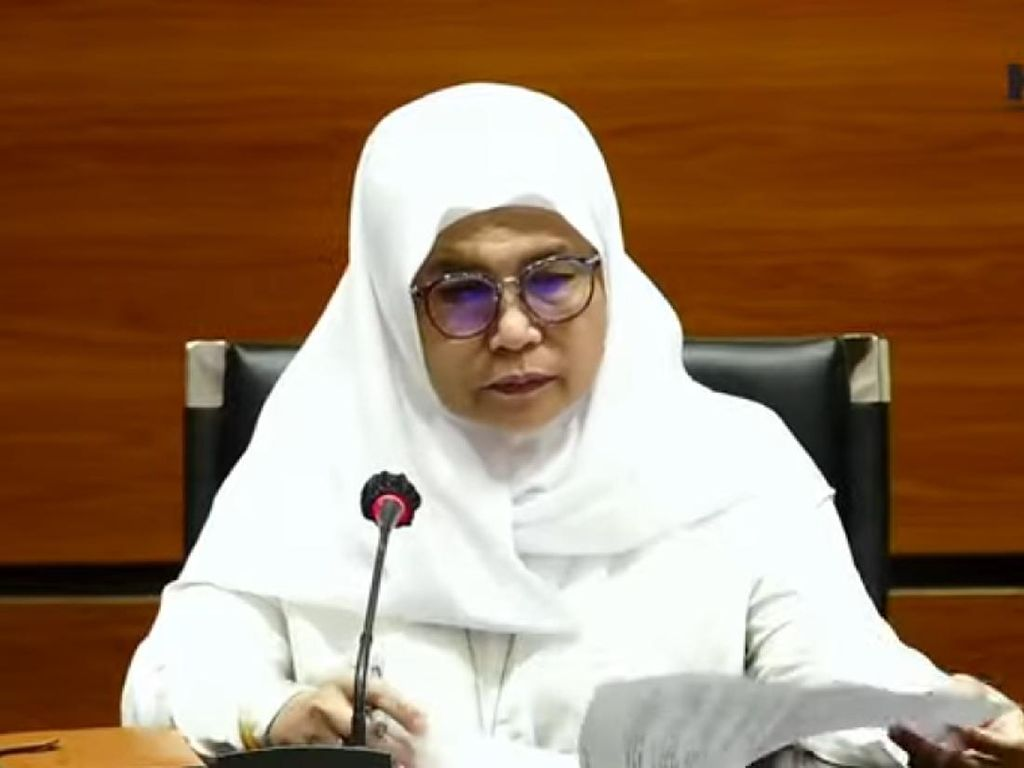Dewas KPK Ungkap Perkembangan Pemeriksaan Dugaan Kasus Etik Lili Pintauli