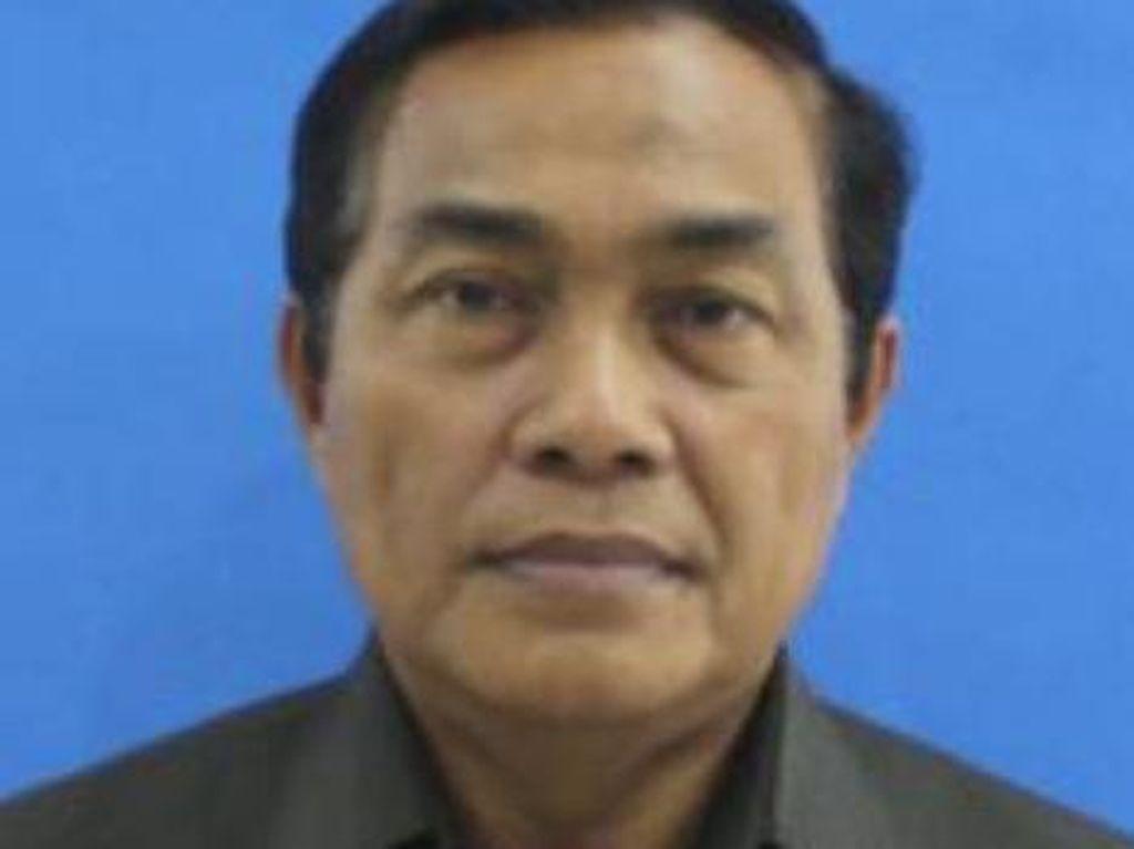 Sosok Zahrul Rabain, Hakim Agung Pengawas 20 Ribuan Aparat Pengadilan