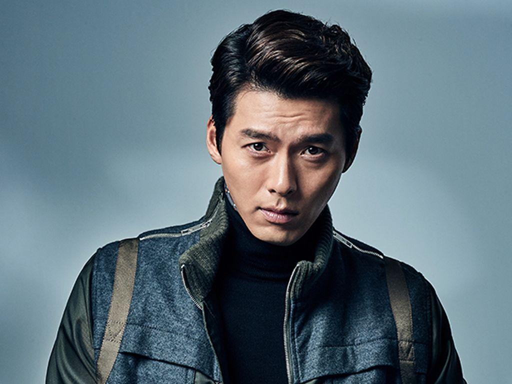 Hyun Bin dan 7 Artis Korea Sukses Jadi CEO, Bangun Rumah untuk Artis Lain