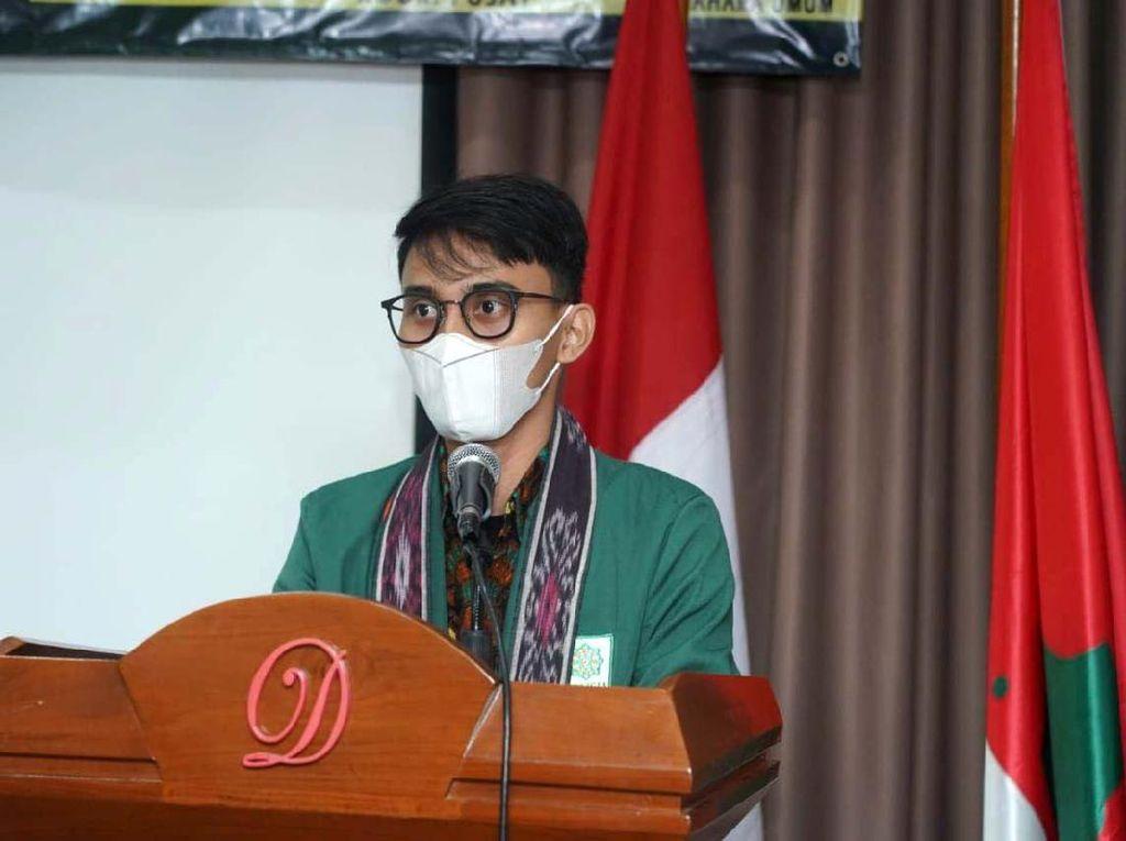 Soal Polemik TWK, Koordinator BEM Nusantara Minta Hukum Dihormati