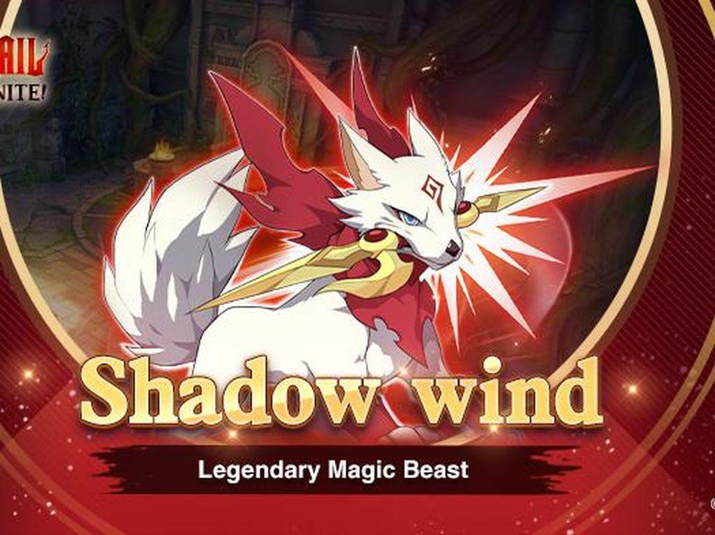 Fairy Tail: Forces Unite! Hadirkan Magic Beast Legendary Terbaru