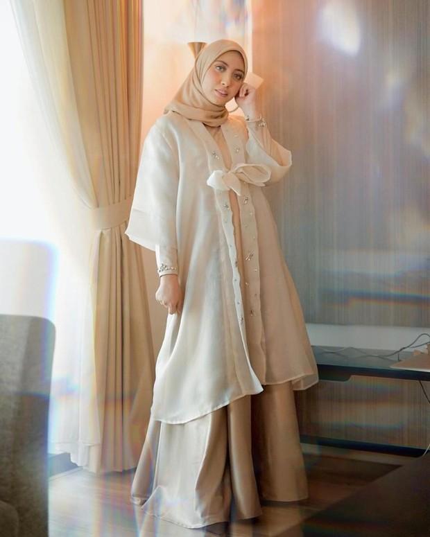 gaya fashion hijabers