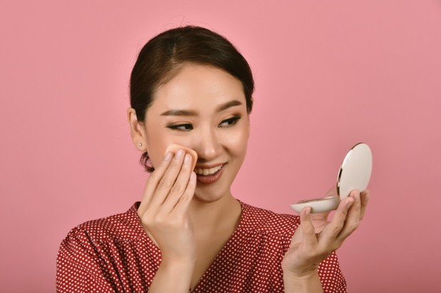 8 Tips Makeup Natural Glowing Ala Korea saat Lebaran!