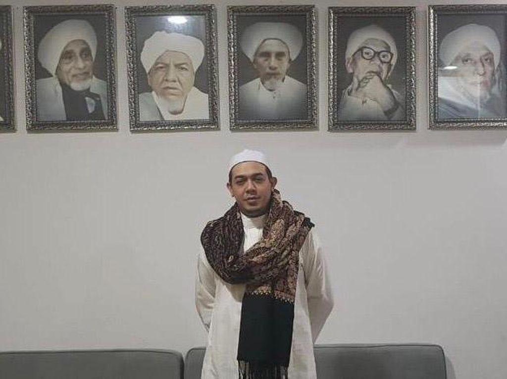 Sisi Humanis Program Kapolri Diapresiasi Habib Nabil