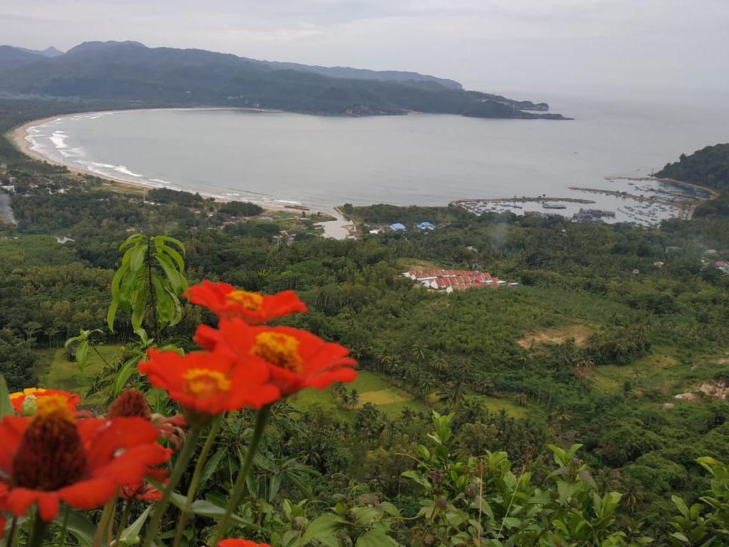 Sentono Gentong Disebut Satu dari Tujuh Penopang Keseimbangan Pulau Jawa
