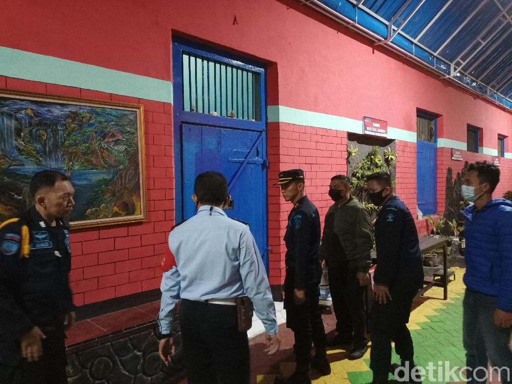 Kasus Pil Koplo di Sidoarjo Berujung Razia dalam Lapas Probolinggo