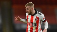 Pukuli Orang, Pemain Sheffield United Ditangkap