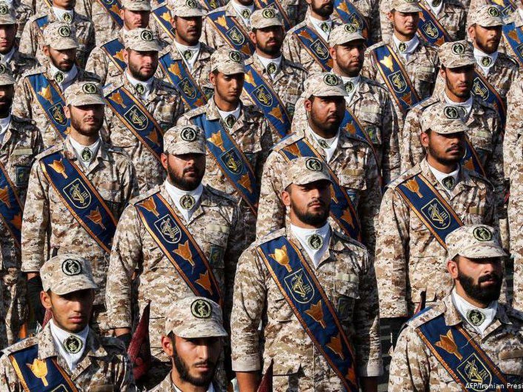 Pilpres Iran Didominasi Figur Militer