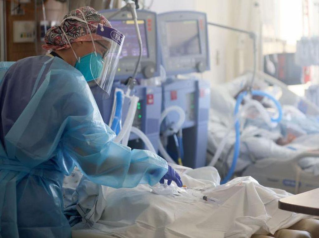 70 Persen Penderita COVID-19 di Australia Masih Rasakan Gejala 6 Bulan Setelahnya