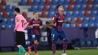 Redam Barcelona, Levante Ungkap Kuncinya
