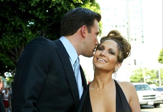 Ben Affleck dan Jennifer Lopez Dirumorkan Dekat Lagi