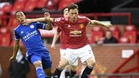 Man United Tumbang karena Kesulitan Bikin Peluang