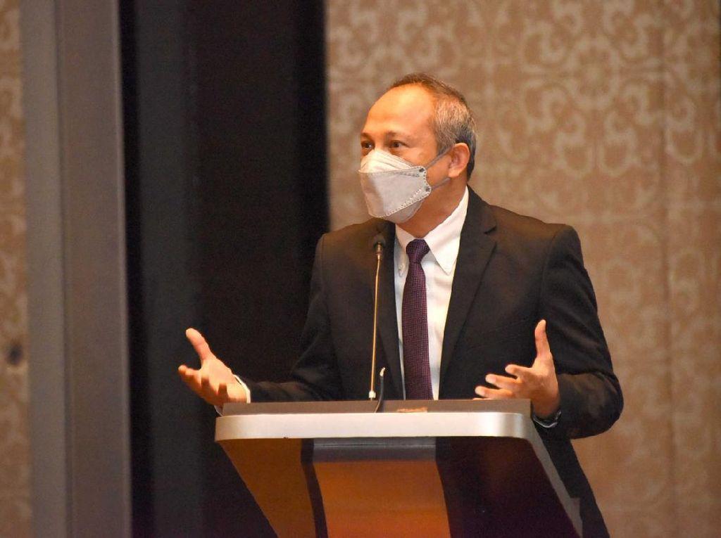 Survei: 76,5% Warga Jabar Puas Kinerja Ridwan Kamil