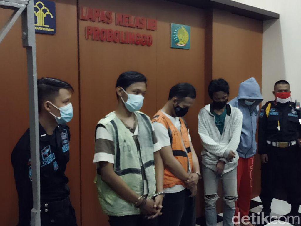 Penyelundupan Sabu Dalam Tahu Goreng ke Lapas Probolinggo Digagalkan