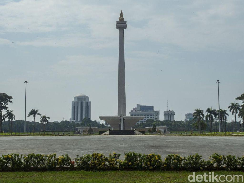 PPKM Level 4 di Jakarta Diperpanjang, Wisata Tutup Lebih Lama Lagi