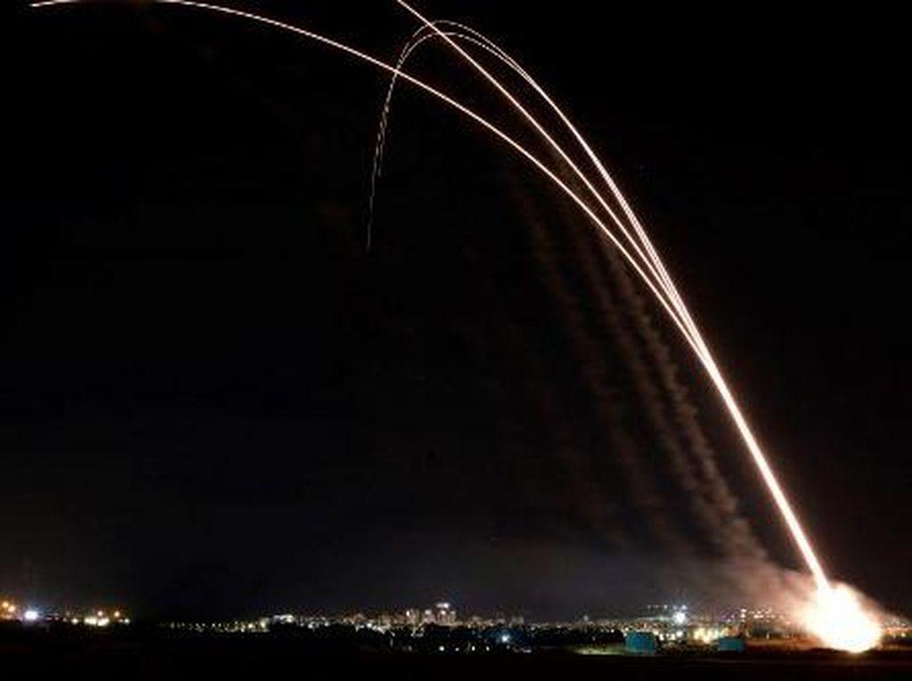 Israel Tak Ingin Perang dengan Hizbullah, Tapi Siap Tangkal Ribuan Roket
