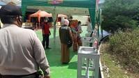 Buka Libur Lebaran, Transera Waterpark Bekasi Batasi Pengunjung 25%