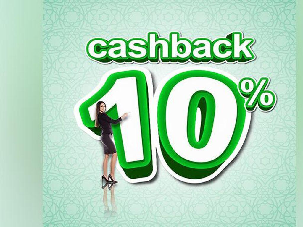 Hunian Berkelas Berikan Angpao Lebaran: Cashback ppn 10% dan Booking Fee
