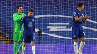 Kekalahan dari Arsenal Bikin Chelsea Makin Tertekan
