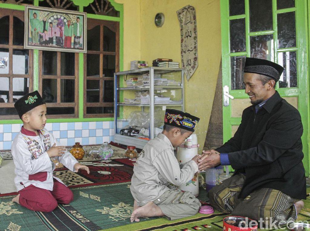 Kumpulan Lengkap Ucapan Idul Fitri 2021, Cocok Kirim Teman dan Status Medsos