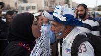Konflik Palestina-Israel: Fakta Penting di Balik Sengketa Berusia 100 Tahun