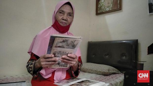 Ramadan Sunyi Panti Werdha Tertua di Bandung Kala Pandemi