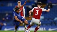 Chelsea Tak Akan Terpuruk usai Kalah dari Arsenal