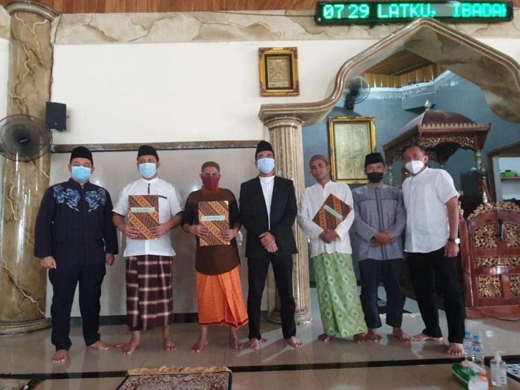 Kebahagiaan Umar Patek, Terpidana Bom Bali Dapat Remisi Lebaran 2021