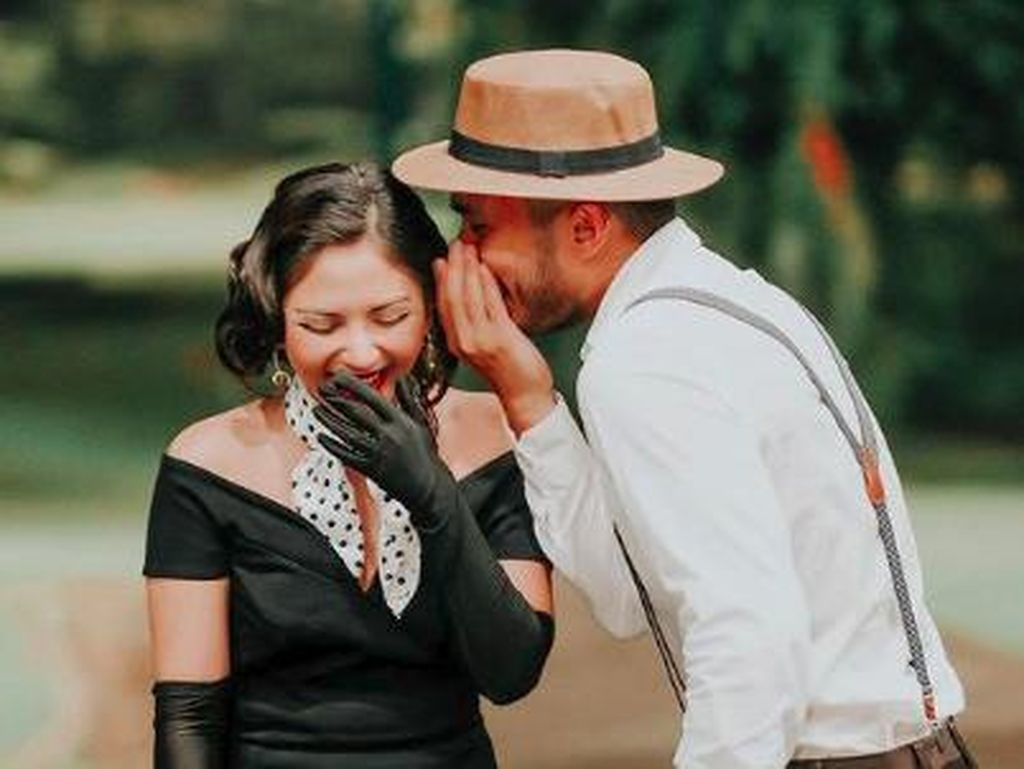 Siapa Yakup Hasibuan? Pria yang Disebut Kekasih Baru Jessica Mila