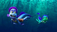 Legenda Monster Laut dalam Cerita Luca Animasi Pixar