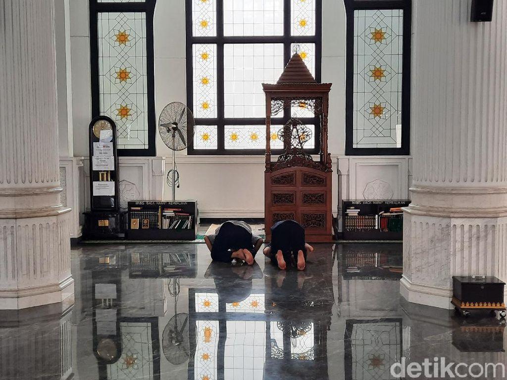 Masjid Ala India di Jakarta Buat Dikunjungi Akhir Pekan Ini