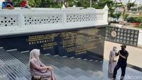 Masjid Ramlie Musofa Cocok Buat Wisata Religi di Libur Lebaran
