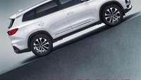Mobil China Chery Siap Balik ke Indonesia